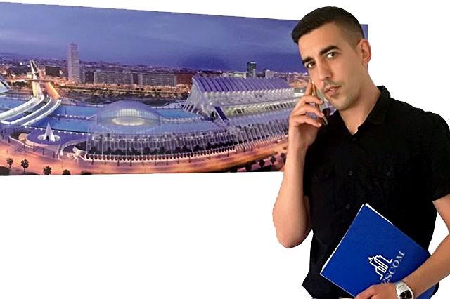 Cuanto cobra un administrador de fincas en Valencia
