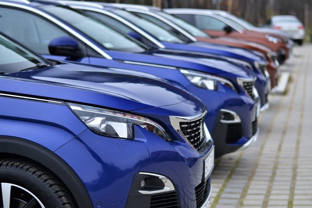 Renting de coches baratos