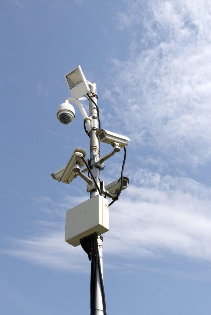 empresas de seguridad y alarmas