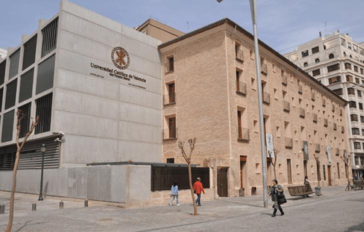 ranking universidades privadas en Valencia