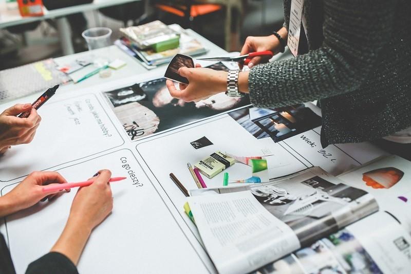curso intensivo diseño gráfico